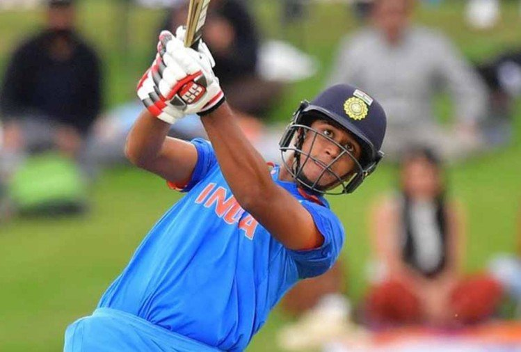 complete profile of under-19 player manjot kalra