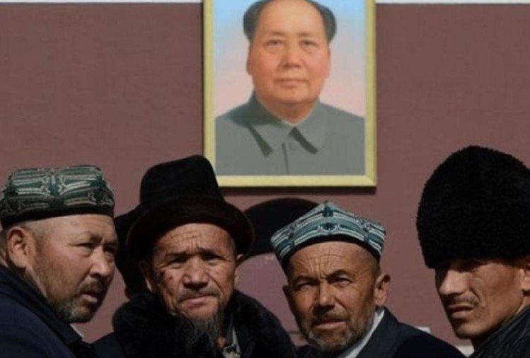 China's double attitude towards Uyghar Muslims