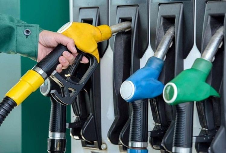 Petrol Diesel Price: पंजाब में बढ़े पेट्रोल-डीजल के दाम, 94 रुपये पहुंचा पेट्रोल का भाव