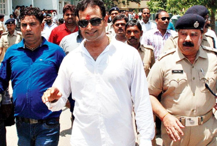 ED attached Jharkhand gangster Akhilesh Singh assets worth nearly Rs 3 crore