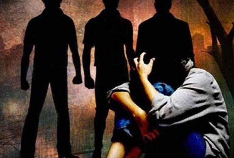 Police officer Raped Gang rape victim in Jamshedpur Jharkhand