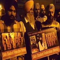 1984 सिख विरोधी दंगे में 34 साल बाद मिला न्याय, जानिए कब क्या हुआ