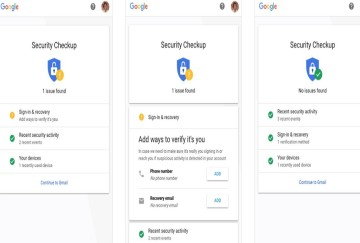 Google India launched security campaign SecurityCheckKiya to protect data and devices