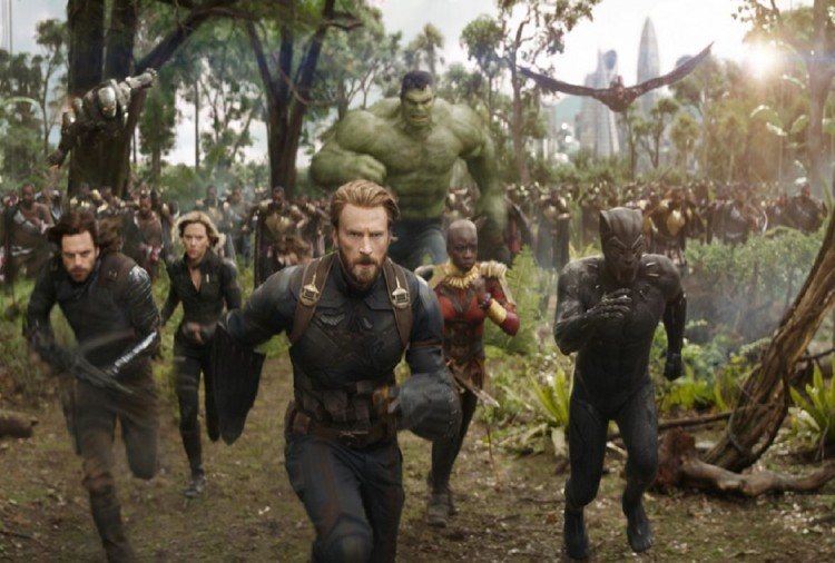 Baahubali actor Rana Daggubati gives his voice in Avengers Infinity War