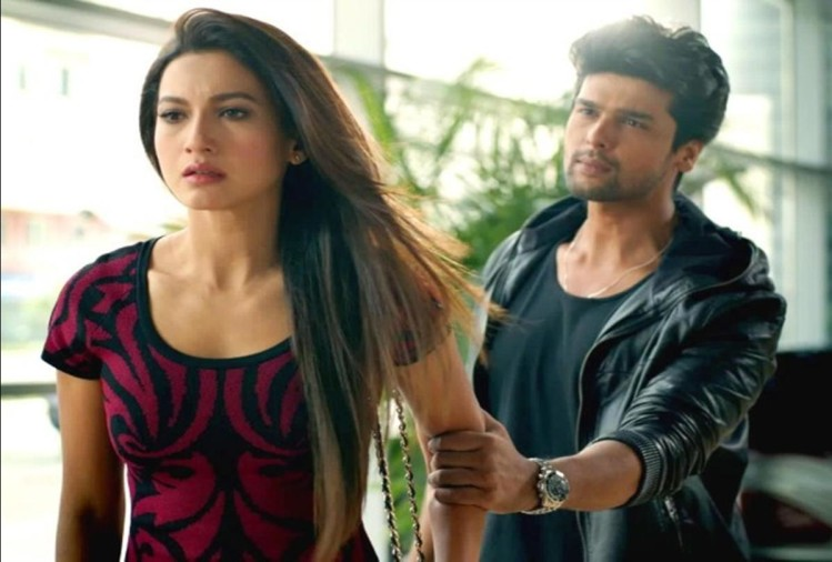 Kushal Tandon slams his female fan for slitting her wrist for him
