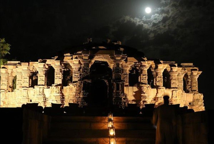 know about the horror story of these mysterious temple