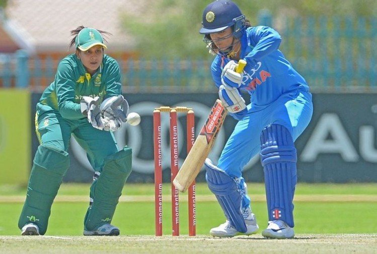 indian women cricket team beats south africa by 178 runs in second odi