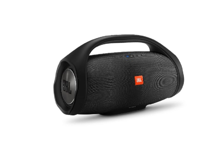 JBL Boombox Bluetooth Speaker Launched in India With 20000mAh Battery