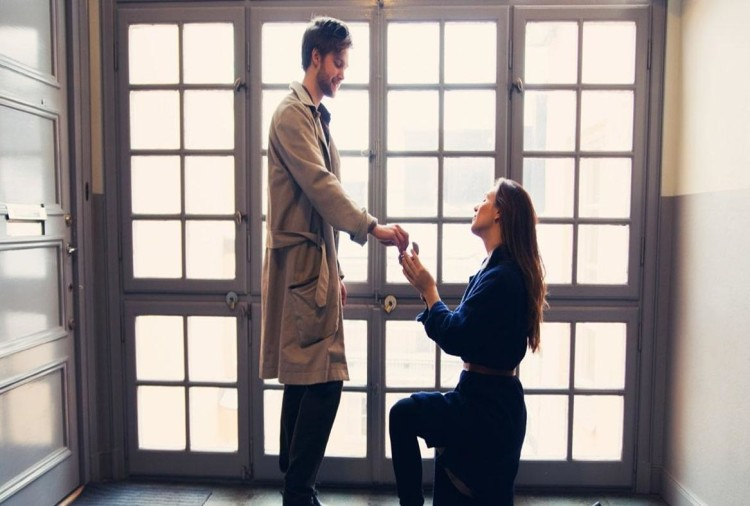 Propose Day 2018 romantic ways to propose a boy