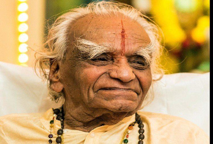 Practice Iyengar Yoga To Develop Intelligence And Stability And Harmony Says Krishna Merchant