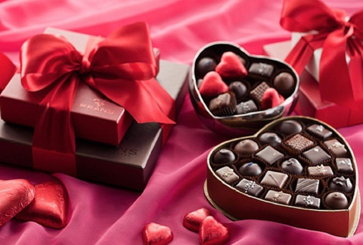 Five Interesting Things About Chocolate Day 2018 Celebrated With Valentines Day 2018