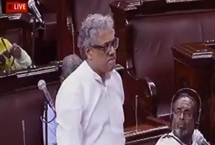 Derek O'Brien said Hard questions which the PM & BJP had no answers for in Parliament