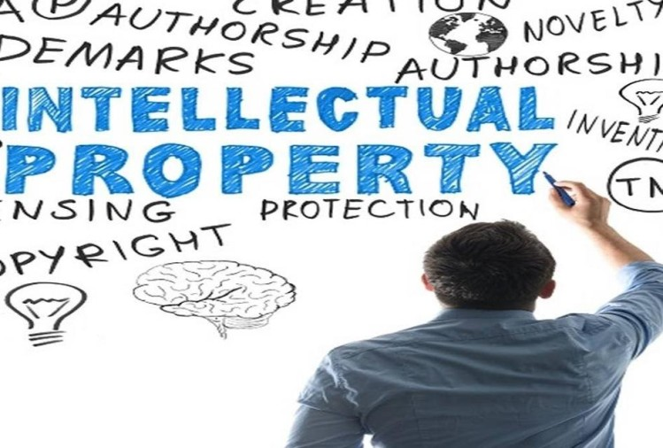 India ranked 44 in Intellectual Property list among the world