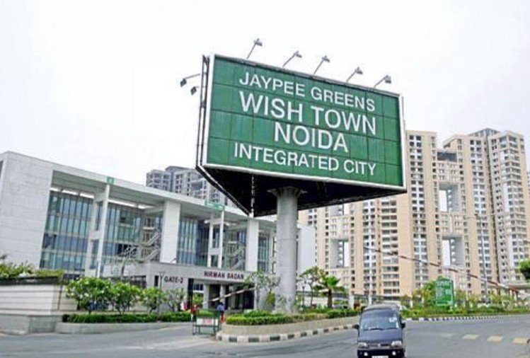 reasons of jaypee group in one year how it became a big debtor