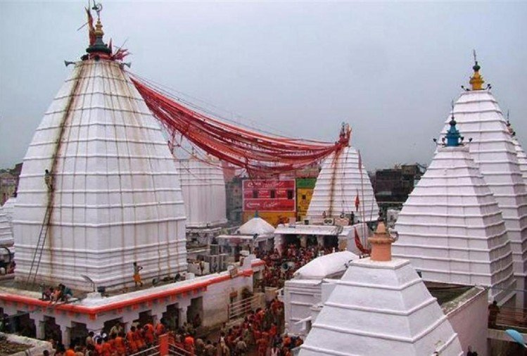 Maha Shivratri 2018 know about Jyotirlinga Baidyanath dham including famous shiv temple of jharkhand
