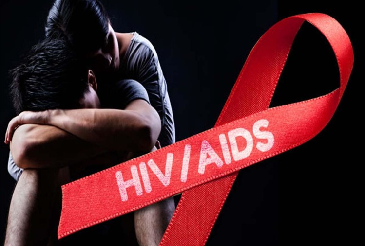 reason behind hiv infection