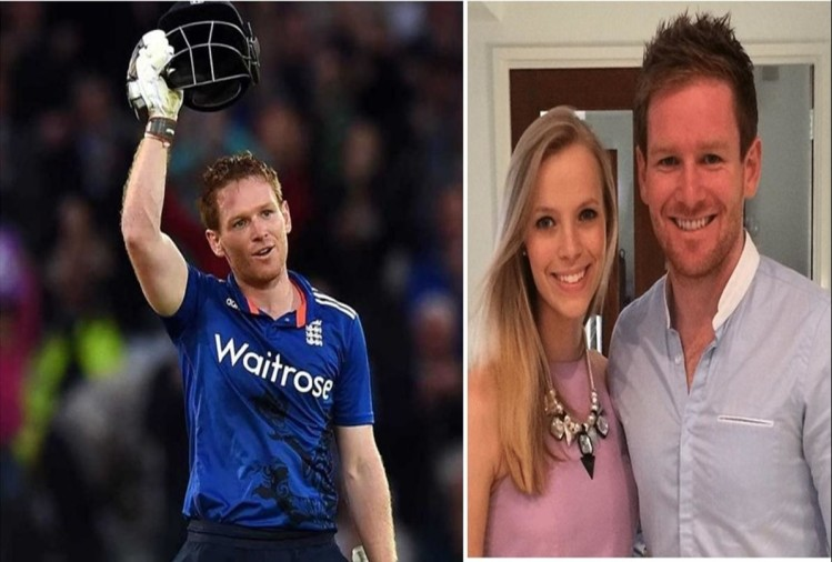 England skipper Eoin Morgan postpones his wedding due to change in Sri Lanka tour fixtures