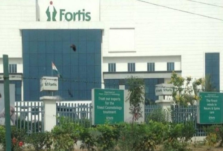 fortis promoter singh brothers taken out 500 crore rupees without board approval