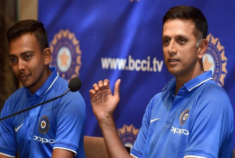 bcci avoid Under19 World Cup selectors for price money