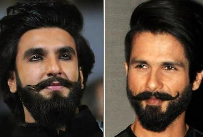 Ranveer Singh on cold war with shahid kapoor, says he regrets commenting on Kaminey