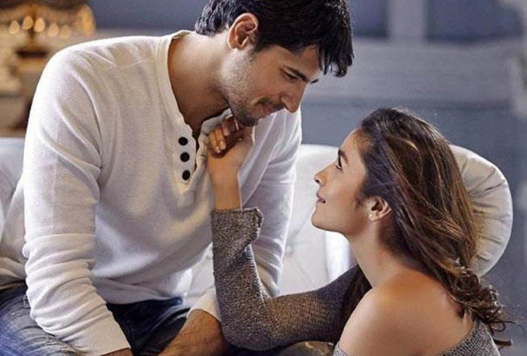 Sidharth malhotra talks about being single, not dating Alia Bhatt anymore