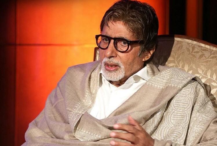 amitabh bachchan writes poem post hospital visit
