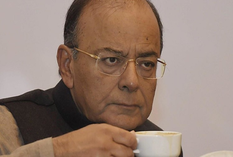 Finance Minister Arun Jaitley explained the formula for raising minimum support price