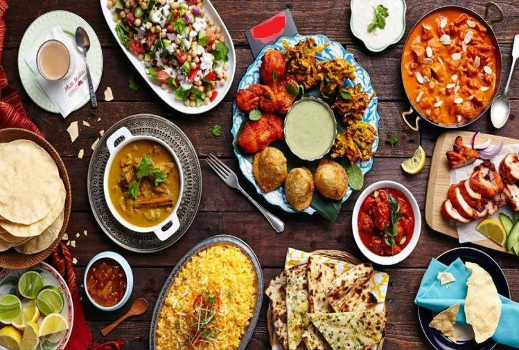 Best 5 Food Delivery Mobile Apps in India