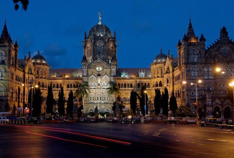 mumbai is 12th wealthiest city in the world, new york is on top list