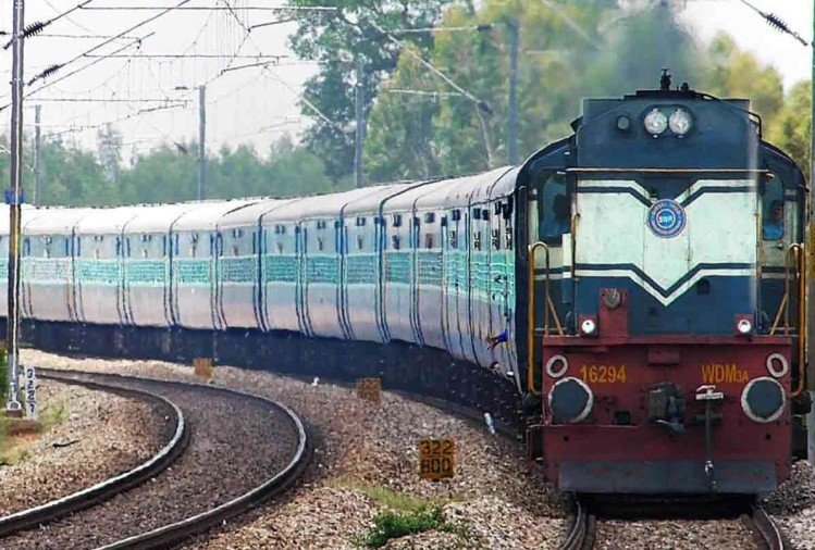 job for 10th passed in indian railway 62907 vacancies
