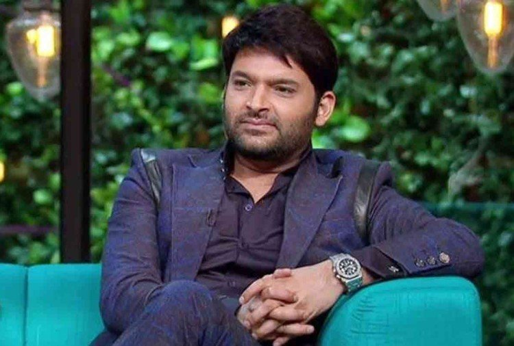 kapil sharma reached late in a programme in delhi accused flyovers