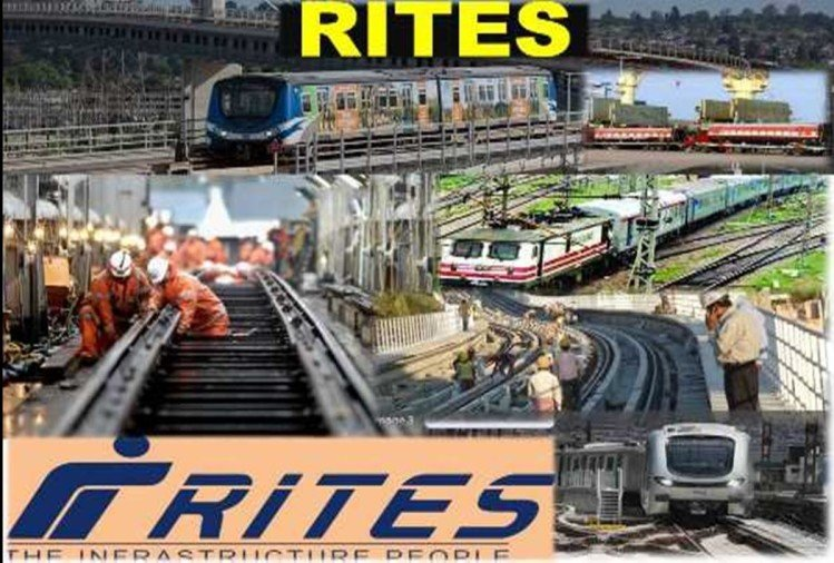 JOB OPPORTUNITY for engineers in RITES