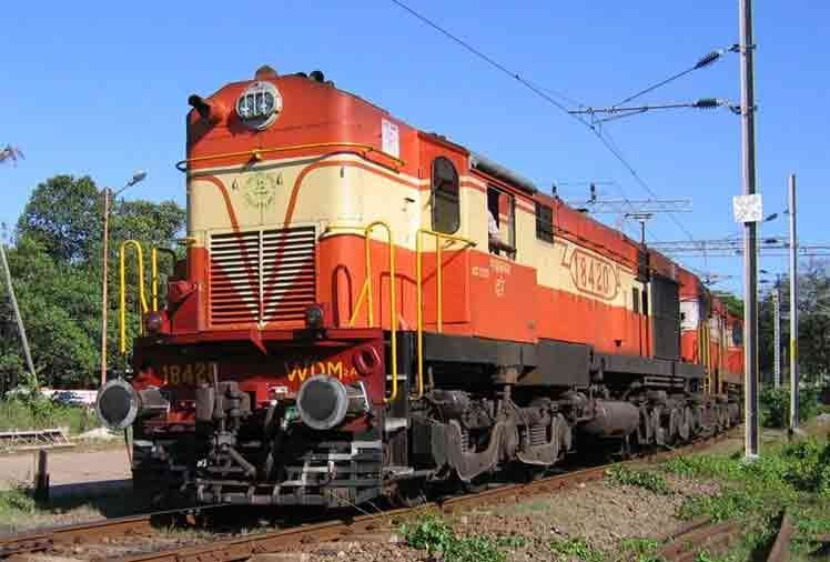 62907 vacancies for 10th passed in indian railway 5000 posts in Allahabad