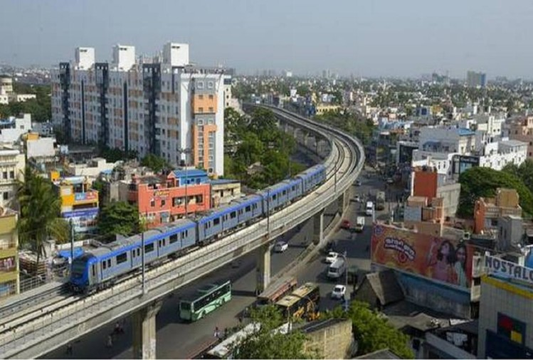 Government released 9,940 crores for smart city mission