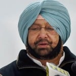 Lok Sabha Elections 2019, Punjab CM Captain Amrinder Singh Facing Problem of Rebellion