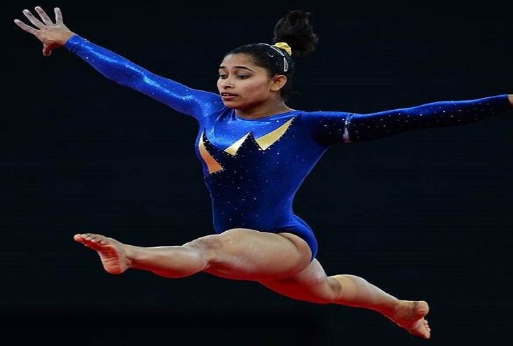 gymnast dipa karmakar out from commonwealth games