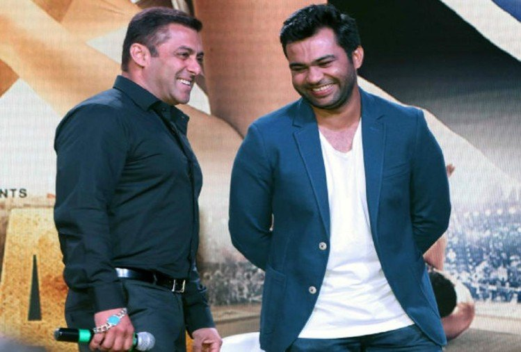 Ali Abbas Zafar declines signing anyone else other than Salman Khan for Bharat