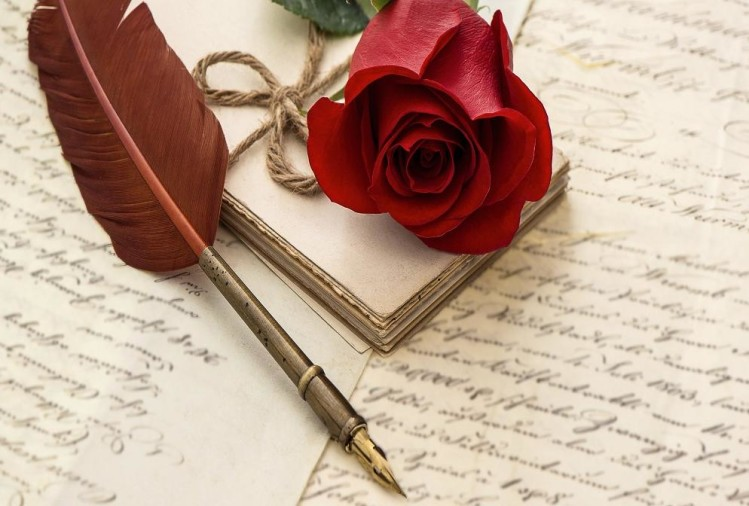 5 love poetry on valentine day