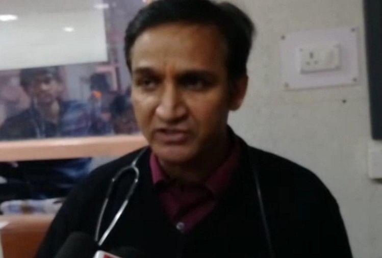 Image result for नशे में धुत एसडीएम का सिविल अस्पताल में हंगामा