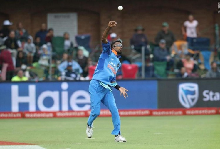 Video: hardik pandya is a real hero of fifth odi against south africa