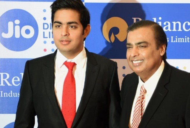 mukesh ambani reliance industries to setup tv, set top box factory in Andhra pradesh