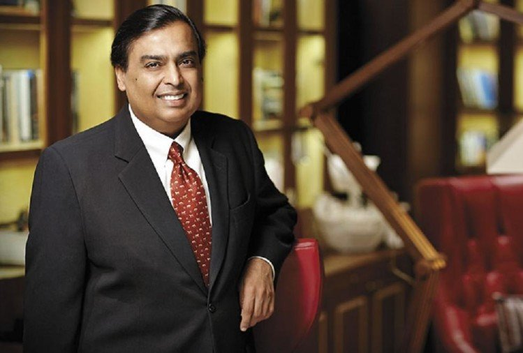 Mukesh Ambani can spend India for twenty days says Bloomberg Billionaires Index