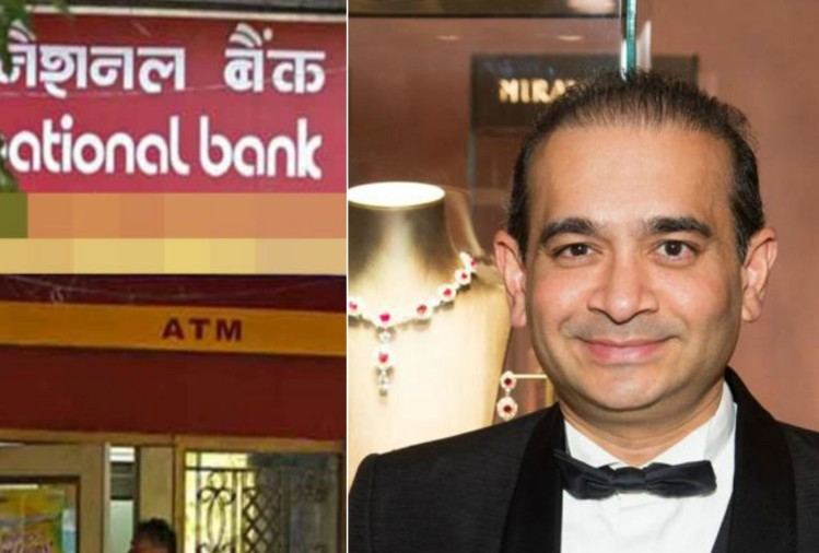 pnb fraud: IT department attached Rs 145.74cr of Nirav Modi