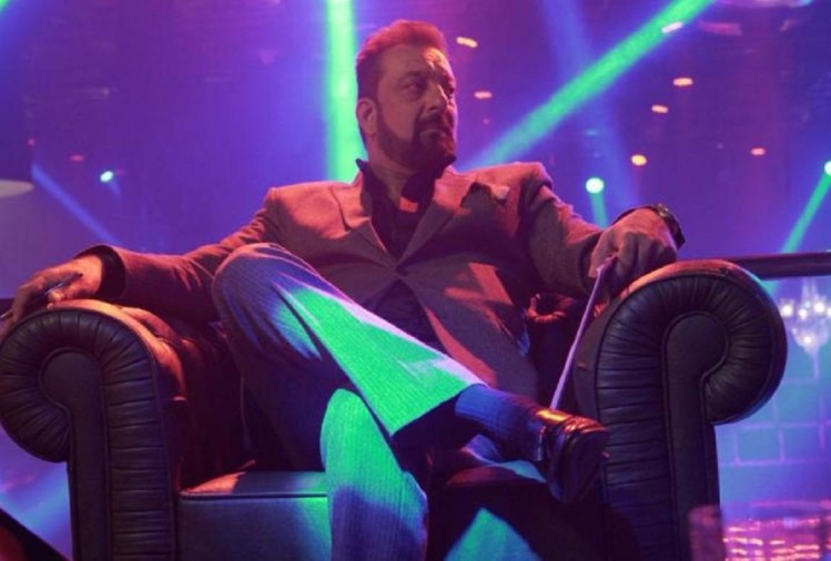 First look of actor Sanjay Dutt for   Saheb Biwi Gangster 3 is out