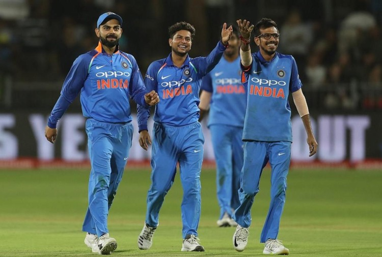five hero of team india in fifth odi against south africa