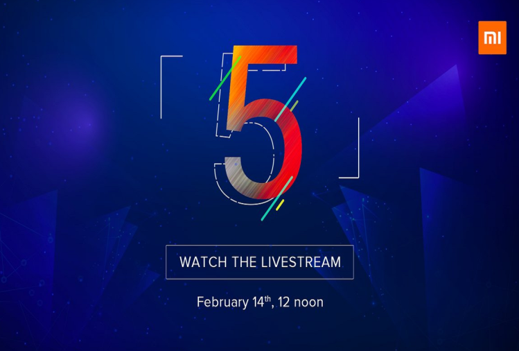 Xiaomi set to launch Redmi Note 5, Redmi Note 5 Pro TV in India
