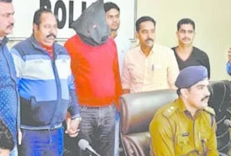 TTE arrests main accused of Dalit student's murder