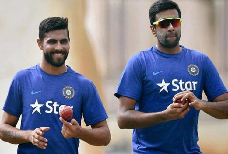 Atul Wassan said Ashwin and Jadeja out of the race for 2019 World Cup