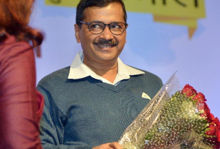 opinion poll says if election held today in delhi kejriwal party will form government again
