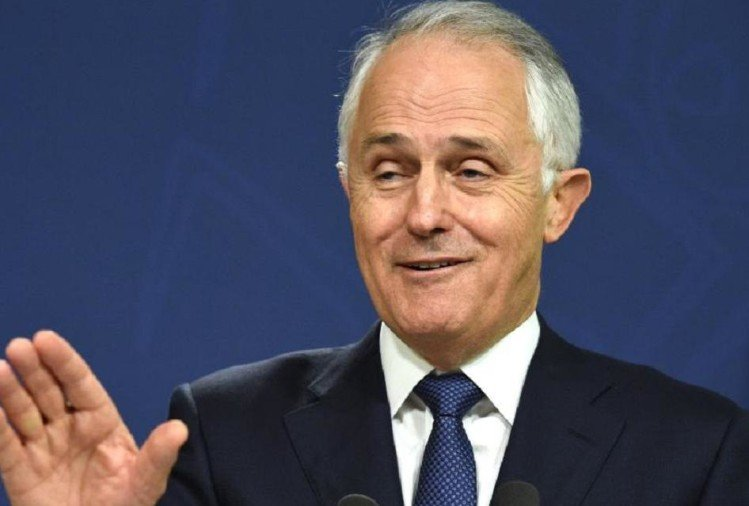 Sexual relation between ministers and staffers banned by Australian PM
